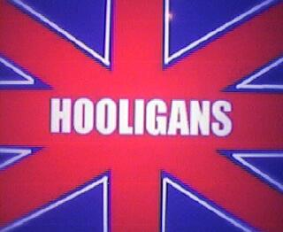Don't stop hooligans