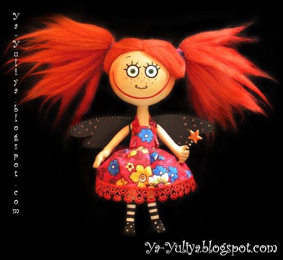 Фото мультяшные рыжие девушки фото 693-413