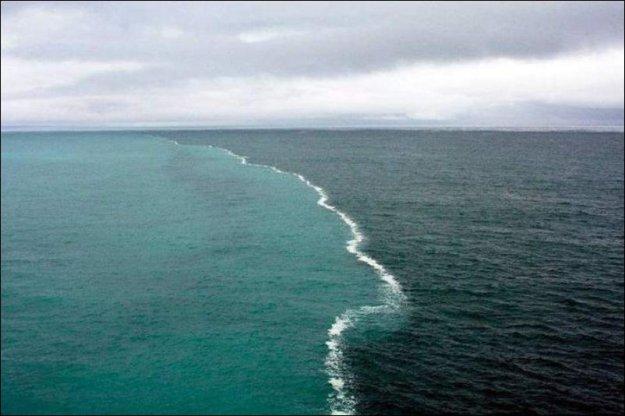 Где увидеть балтийское море
