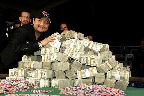 Пати Покер Казино Скачать