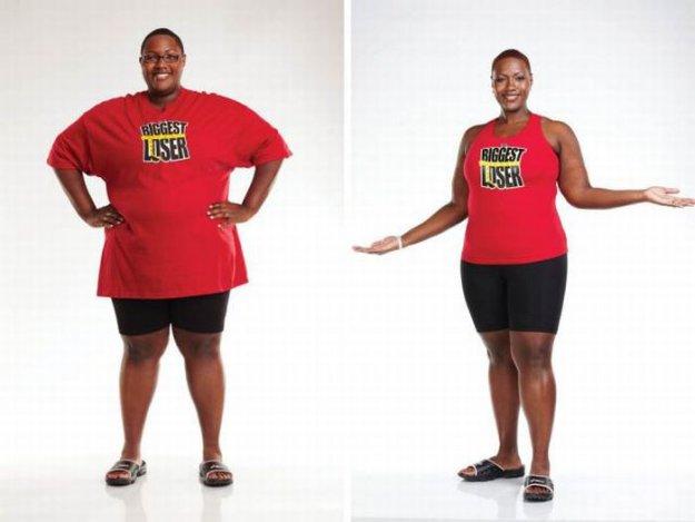 как похудеть со 130 кг
