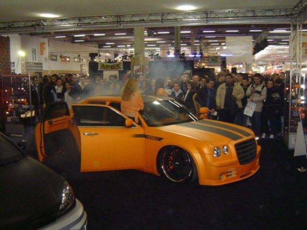 Tuning Show 2006