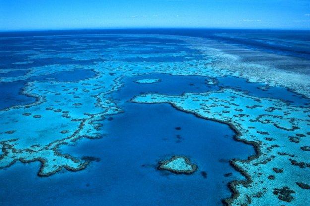 — самый живописный штат австралии