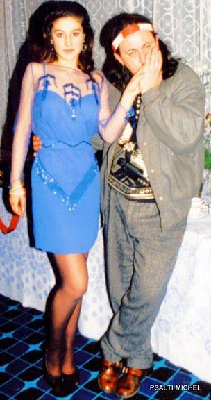 Конкурс мисс очарование 1989