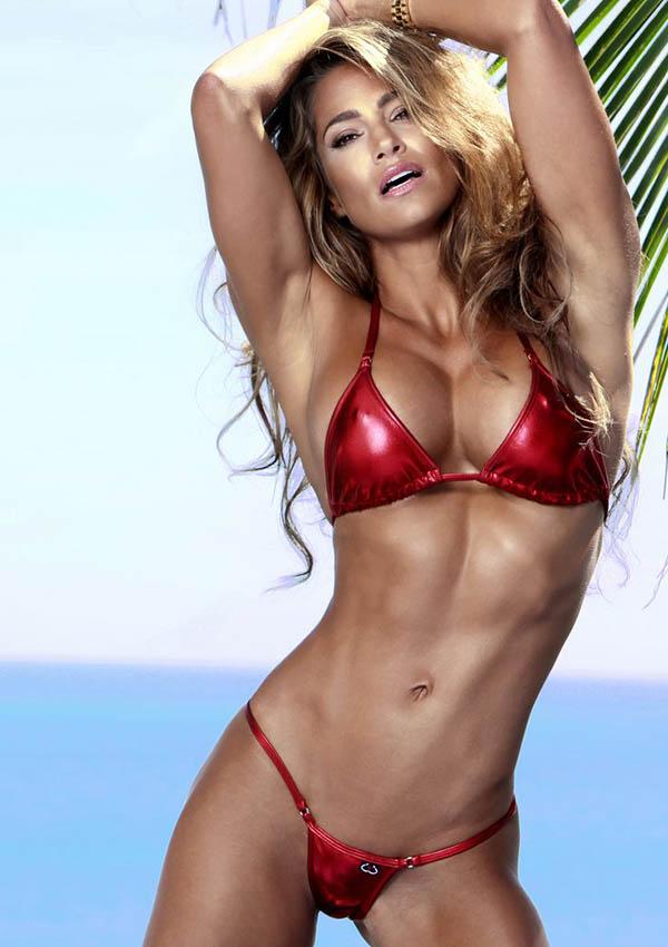 Beautiful busty nude sabina