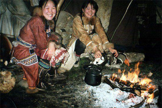 традиций народов и обычаи при знакомстве