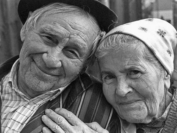 Старики вы мои старики
