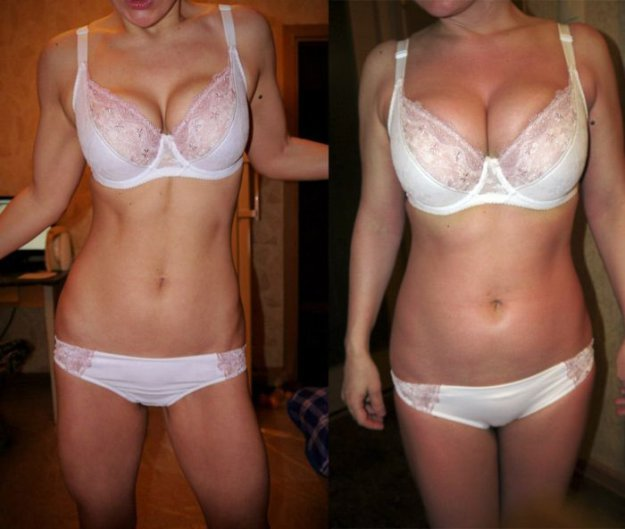 как похудеть на 40 кг за месяц