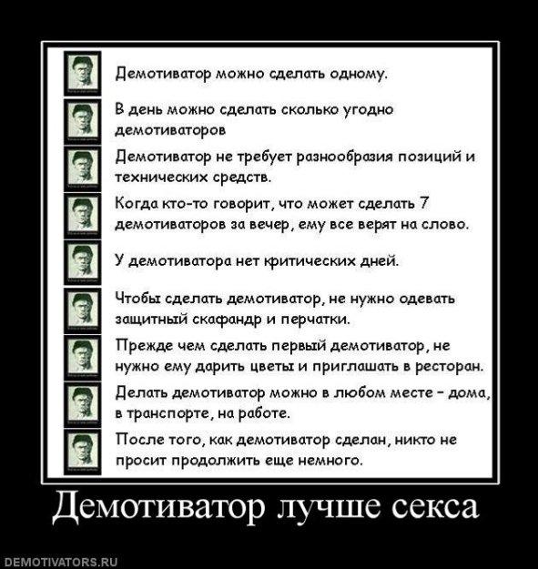 виды минетов: