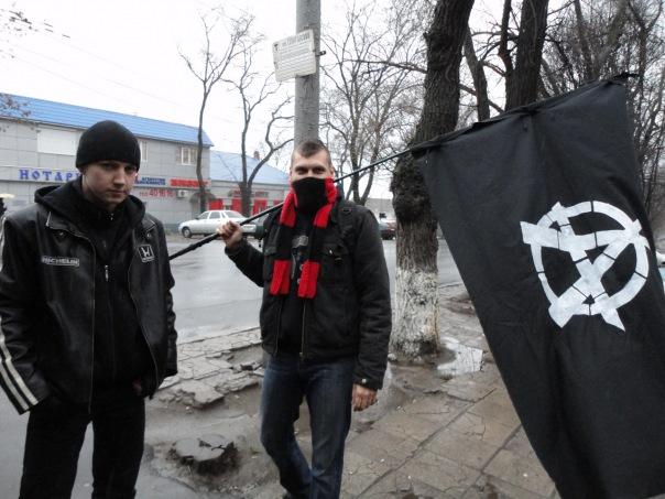 анархисты скачать торрент - фото 9