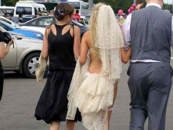Московская невеста