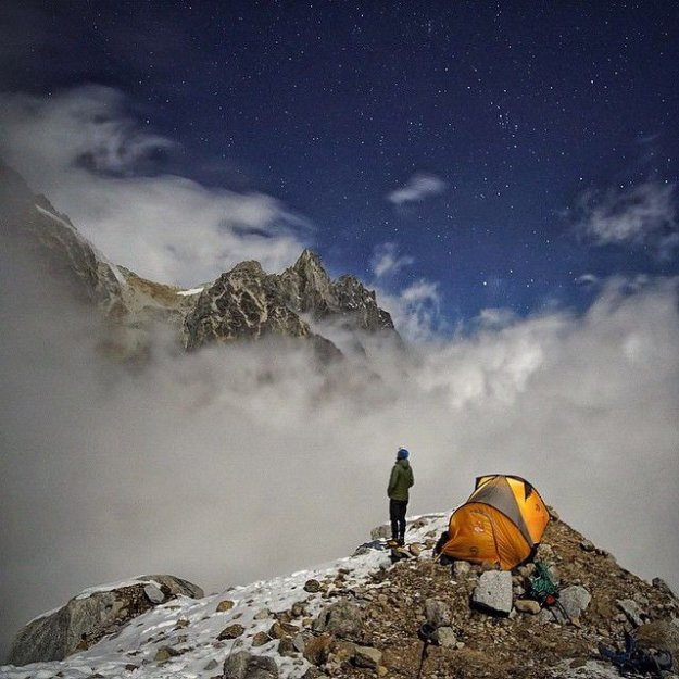 National Geographic в Instagram