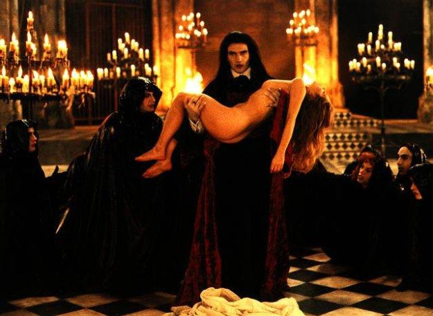 вампир с украины знакомство