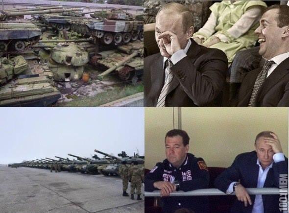 Российские оккупанты восстановили Крымскую военную базу - Цензор.НЕТ 1279