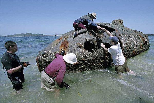 документальный фильм про затонувшие подводные лодки