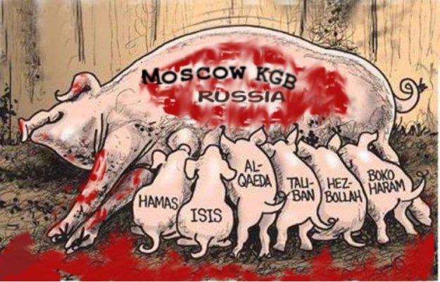 Задержанный в Турции россиянин переправлял людей в ИГИЛ - Цензор.НЕТ 8461