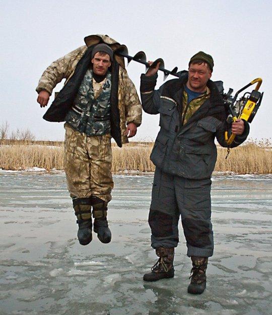 видео про рыбалку и про рыбаков