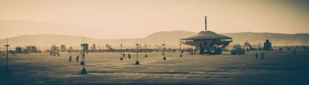 ��������� ���������� � ��������� Burningman