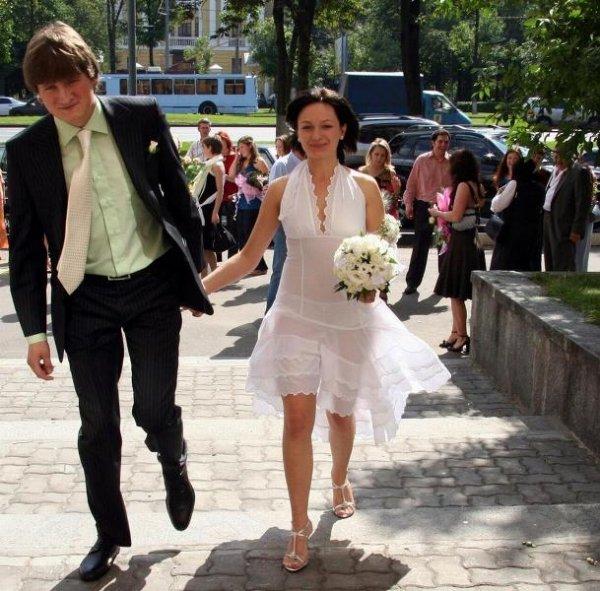 Часные фото невест 12 фотография