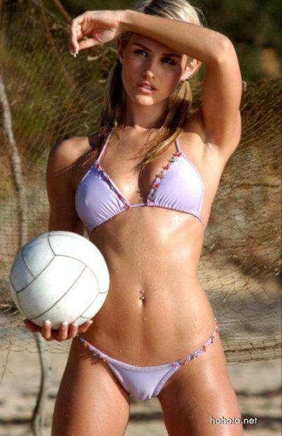 Волейбол и эротика фото 19-226