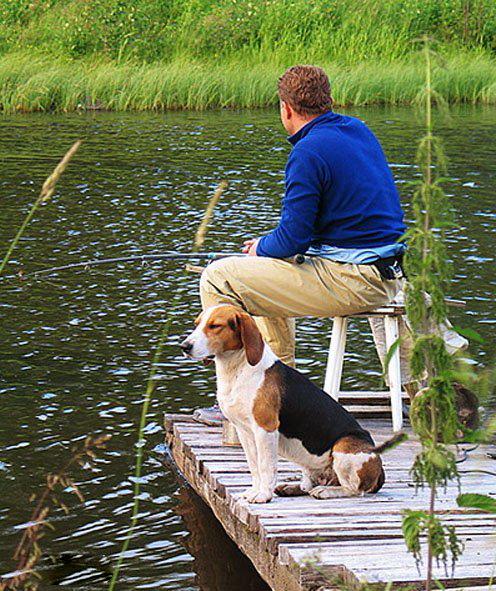 знакомства для рыбаков