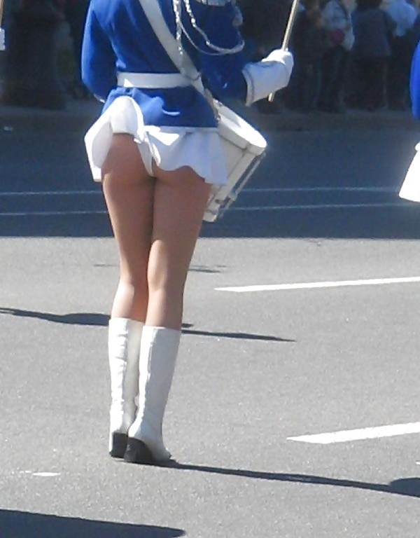 Ветер приколы с юбками