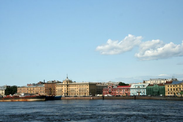 знакомства санкт петербург рейтинг