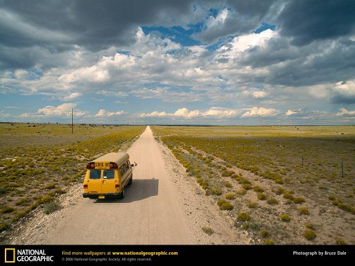 Лучшие фото National Geographic 2006-2007