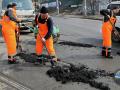 Укравтодор начал отмечать дорожные работы на Яндекс.Картах