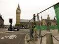 Строительные компании Великобритании ждут убытков из-за Олимпиады