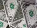 Наличный доллар снова подорожал на 16 копеек