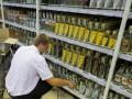Кабмин увеличил минимальные цены на алкоголь