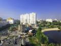 В Киевсовете хотят забирать 1% построенных квартир