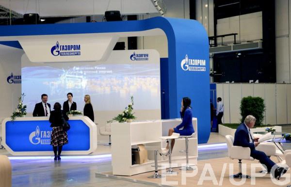 Газпром активизировал процесс создания Nord Stream 2 в последние полгода