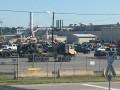 В США произошел взрыв на военном складе, есть пострадавшие