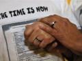 Британское правительство может запретить однополым парам использовать термины