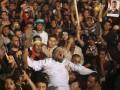 Жертвами столкновений в Египте стали не менее 32 человек, десятки женщин изнасилованы