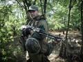 В зоне АТО в бою с диверсантами погиб боец Правого сектора