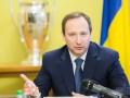 Глава АП Райнин тоже подал в отставку - СМИ