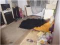 В Киеве женщина почти месяц прожила с трупом матери