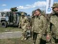 Порошенко: Главари ДНР и ЛНР – бомжи, тунеядцы и безбожники