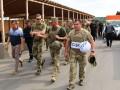 Главы Минобороны и Генштаба посетили передовые позиции на Донбассе