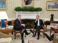 Порошенко и Обама встретятся на саммите НАТО в Польше - АП