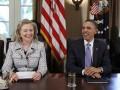Обама: Хиллари Клинтон стала бы отличным президентом