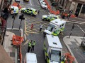 Нападение в Глазго: полиция уточнила число жертв