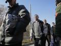 Боевики сомневаются в нежелании осужденных ехать на Донбасс