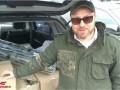 В Днепре в ДТП погиб известный украинский волонтер