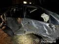 Под Харьковом пьяный работник сервиса угнал авто клиента и попал в ДТП