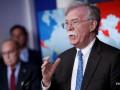 Болтон рассказал о планах США по смене власти в Венесуэле
