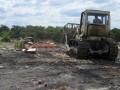 Оккупанты уничтожили 15 тонн санкционных фруктов в Крыму